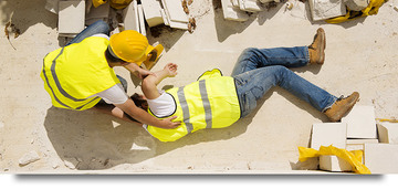 Accidents de travail, accidents de trajet - quelles démarches